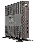 WYSE 909874-54L Z10D 7260 Desktop SlimLine Thin Client - AMD G-T56N 1.65 GHz Dual-Core Processor - 2 GB RAM DDR3 SDRAM - 8 GB Flash Storage - AMD Radeon HD 6250 - Gigabit Ethernet - Wyse Thin OS 8
