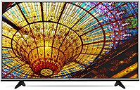 LG 65UH6030 65-inch 4K Ultra HD LED Smart TV - 3840 x 2160 - TruMotion 120 Hz - webOS 3.0 - Wi-Fi - HDMI