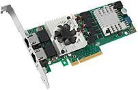 Intel 902900 X520-T2 Dual Port Network Server Adapter - PCI-E 2.0 X8 - 10 Gbe
