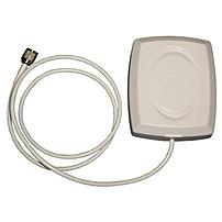 TerraWave Patch Antenna - 13 dBi - 1 x RP-SMA