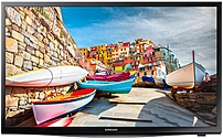 SAMSUNG HG28NE473AFXZA 28-inch Pro Idiom Healthcare LED TV - 1366 x 768 - 120 Hz - HDMI,USB