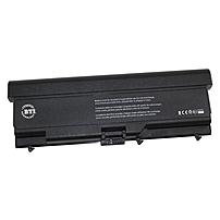 BTI Notebook Battery   8400 mAh   Lithium Ion  Li Ion    10.8 V DC   1 Pack  p Compatibility   p  b Lenovo ThinkPad Notebooks   b   p  ul  li T410  li  li T410I  li  li T420  li   ul   p