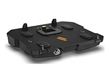 Havis DS-DELL-403 Cradle Station for Dell's Latitude Rugged Series Notebooks - PC