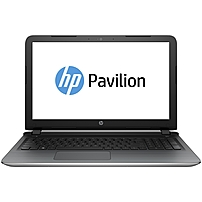 HP Pavilion T0E01UA 15-ab243cl Notebook PC - Intel Core i5-6200U 2.3 GHz Dual-Core Processor - 8 GB DDR3L SDRAM - 1 TB Hard Drive - 15.6-inch Touchscreen Display - Windows 10 Home 64-bit Edition