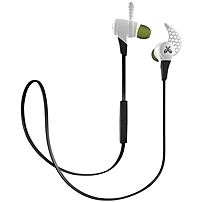 JayBird X2 Wireless Buds - Stereo - Storm White - Wireless - Bluetooth - 16 Ohm - 20 Hz - 20 kHz - Earbud - Binaural - In-ear X2-S X2-S