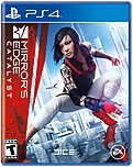 Ea 014633733877 Mirror's Edge Catalyst - Action/adventure Game - Playstation 4