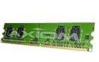 Axiom AX16591057/1 2GB DDR2 SDRAM Memory Module - 2GB (1 x 2GB) - 667MHz DDR2-667/PC2-5300 - DDR2 SDRAM - 240-pin DIMM