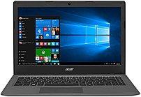 Acer Aspire One NX.SHGAA.004 Aspire One AO1-431-C4XG Cloudbook Laptop PC - Intel Celeron N3050 1.6 GHz Dual-Core Processor - 2 GB DDR3L SDRAM - 64 GB Solid State Drive - 14-inch Display - French Keyboard - Windows 10 Home 64-bit Edition