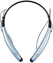 LG Electronics HBS-770.ACUSMEI Tone Pro Bluetooth Wireless Headset with Mic - Blue