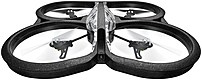 Parrot AR.Drone 2.0 PF721801 Elite Quadcopter - Snow