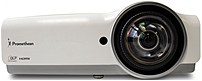 Promethean PRM-45A 3D WXGA DLP Projector - 1280 x 800 - 720p - White