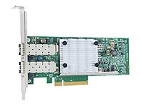 QLogic QLE3440-CU-CK 10Gigabit Ethernet Card - PCI Express 3.0 x8 - 2 Port(s)