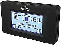 Liebert RPCBDM-1000 RPC Basic Display Module - Black