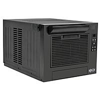 Tripp Lite Rackmount Cooling Unit Air Conditioner 7k Btu 2.0kw 120v 60hz Rack Air-Conditioning Cooling System 120 V Black 8u SRCOOL7KRM