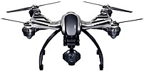 Yuneec Usa YUNQ4KUS Q500 4K Aerial Photo and Video Typhoon Quadcopter with CGO3-GB Camera RTF