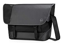Dell 005G6 Premier Messenger Carrying Case for 15.6-inch Notebook - Bump Resistant Interior, Scratch Resistant Interior, Scrape Resistant Interior, Knock Resistant Interior - Neoprene Strap - Telescop