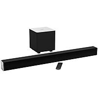 VIZIO SB3821-C6 - sound bar system - for home theater - wireless 287211911