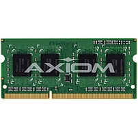 Axiom 8GB DDR3-1600 SODIMM for Lenovo 0A65724, 03T6458 - 8 GB - DDR3 SDRAM - 1600 MHz DDR3-1600/PC3-12800 - Non-ECC - 204-pin - SoDIMM