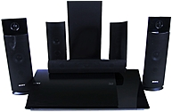 Sony BDV-T79 Blu-Ray 5.1 Channel Home Theater System - 1000 Watts - Built-in Wi-Fi BDV-T79