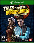 Click here for 2K 710425497384 Tales from the Borderlands: A Tell... prices