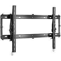 Chief X-Large FIT RXT2-G Wall Mount for Flat Panel Display - 40' to 80' Screen Support - 175 lb Load Capacity - Black