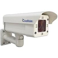 GeoVision GV BX2400 E 2 Megapixel Network Camera Color Monochrome CS Mount 1920 x 1080 3.5x Optical CMOS Cable Fast Ethernet