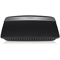 Click here for Linksys E2500 IEEE 802.11n  Wireless Router - 2.40... prices