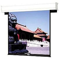 Da Lite Tensioned Advantage Deluxe Electrol Projection Screen 65 quot; x 116 quot; Da Mat 133 quot; Diagonal 88300