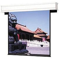 Da Lite Advantage Deluxe Electrol Projection Screen 78 quot; x 139 quot; Matte White 159 quot; Diagonal 88163
