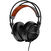 Click here for Siberia 200 Headset prices