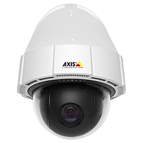 AXIS P5415 E Network Camera Color Monochrome 1920 x 1080 18x Optical CMOS Cable Fast Ethernet 0589 001
