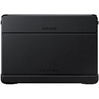Samsung EF-BP600BBEGUJ Carrying Case (Book Fold) for 10.1-inch 2014 Edition Tablet - Black - 6.7' Height x 9.6' Width x 0.5' Depth