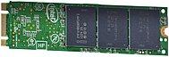 Intel SSDSCKJF240H601 Pro 2500 240 GB Internal Solid State Drive - SATA - 540 MB/s Maximum Read Transfer Rate - 490 MB/s Maximum Write Transfer Rate - M.2 2280 - 1 Pack - 256-bit Encryption Standard