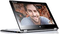 Lenovo Yoga 700-11ISK 80QE004YUS Convertible 2-in-1 Notebook PC - Intel Core M5-6Y54 1.1 GHz Dual-Core Processor - 8 GB RAM - 256 GB Solid State Drive - 11.6-inch Touchscreen Display - Window 10 Home