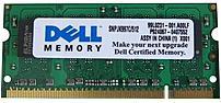 Dell SNPJK997C/512 512 MB Memory Module - DDR2 RAM - SODI...