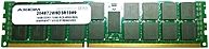 Axiom 204872W8D3R1089 Memory Module - 16 GB - DDR3 - PC3-8500 - 240-pin - ECC Registered