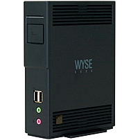 Wyse P P45 Desktop Slimline Zero Client Teradici Tera2140 512 MB RAM DDR3 SDRAM 32 MB Flash Gigabit Ethernet DisplayPort Network RJ 45 4 Total USB Port s 4 USB 2.0 Port s 909102 74L