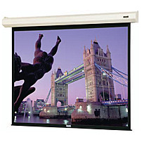 Da Lite Cosmopolitan Electrol Projection Screen 58 quot; x 104 quot; Matte White 119 quot; Diagonal 79013L