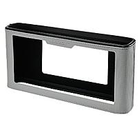 Bose SoundLink Bluetooth Speaker III Cover Portable Speaker Gray Polyurethane 628173 0030