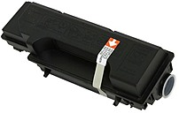 CKINKDIRECT CKTK320 Compatible Toner Kyocera TK320 - Black