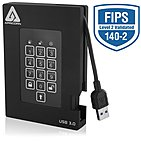 Click here for Apricorn A25-3PL256-1000F Aegis Padlock  1 TB Exte... prices