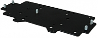 HAVIS C-MM-201 Monitor Adapter Plate Assembly - Black