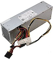 Dell CV7D3 240 Watts Power Supply for OptiPlex 790 990 3010 7010 SFF