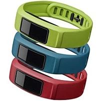 Garmin 010-12336-12 Vivofit 2 Active Sleep/Activity Monitor Wristbands 010-12336-12