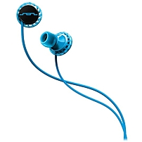 Sol Republic RELAYS 3 Button In Ear Headphones Horizon Blue Stereo Blue Horizon Wired Earbud Binaural In ear 1152 36