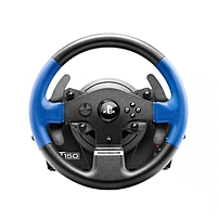 Thrustmaster T150 Gaming Steering Wheel USBPC PlayStation 3 PlayStation 4 Force Feedback 4169080
