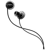 Sol Republic RELAYS 3 Button In Ear Headphones Black Stereo Black Wired Earbud Binaural In ear 1152 31