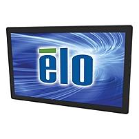 Elo 2440L 24 quot; LED Open frame LCD Touchscreen Monitor 16 9 5 ms iTouch 1920 x 1080 Full HD 16.7 Million Colors 1 000 1 300 Nit DVI USB VGA Black E000414
