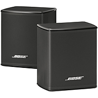 Bose Virtually Invisible Speaker - Black - Wall Mountable