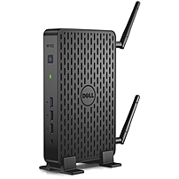 Wyse 3260 909832-90L Desktop Slimline Thin Client - Intel Celeron N2807 Dual-core (2 Core) 1.58 GHz - 4 GB RAM DDR3 SDRAM - 32 GB Flash - Intel HD Graphics - Gigabit Ethernet - IoT - No OS